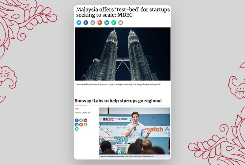 Malaysia Digital Economy Corporation