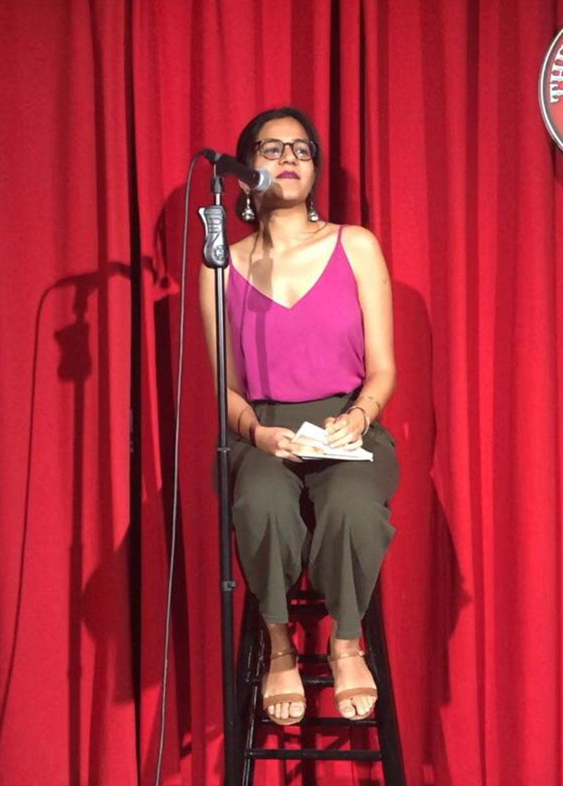 Mariyam Haider