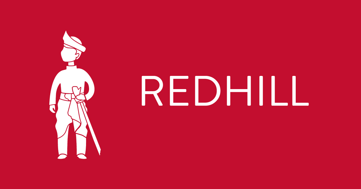 REDHILL | Global Communications Agency